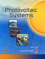 Photo of the Photovoltaic System book